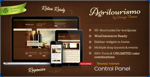 Agriturismo-Template-Responsive-WooCommerce