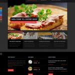 84 templates WordPress per blog di cucina e ricette (2a parte).