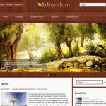199 templates WordPress per blog dedicati alla Natura (2a parte).
