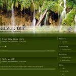 199 templates WordPress per blog dedicati alla Natura (5a parte).