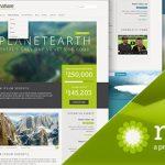 199 templates WordPress per blog dedicati alla Natura (3a parte).
