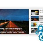 Gestione delle immagini in WordPress.