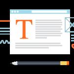 Contenuti e pubblicità l'abbinamento vincente di AlterVista with Google AdSense in 4 passi.