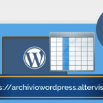 Come inserire e modificare un tabella in WordPress con i plugin TinyMCE Advanced e TablePress.