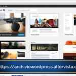 Scopri Gutenberg, scarica subito la nuova versione di WordPress.