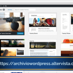WordPress 5.1 Betty è la prima major release che segue il lancio dell'editor a blocchi di WordPress.